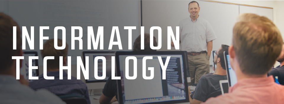 CIT Information Technology